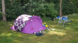camping klein schoor