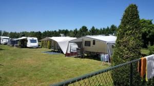 klein schoor camping
