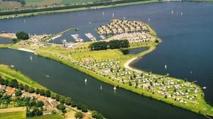 Maasplassen Oolder Huuske