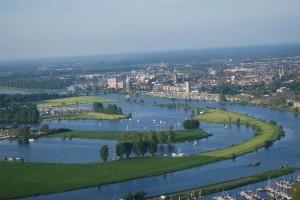 Maasplassen Midden Limburg