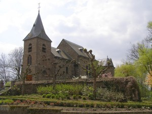Rozenkerkje Asselt