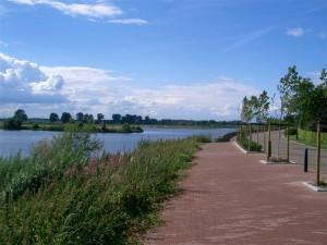 Wandelpromenade Asselt